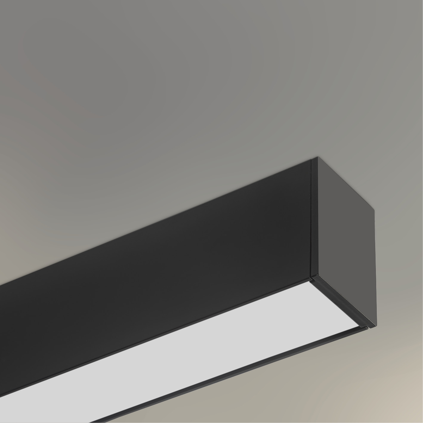 Serie VECTOR A Art. 9813 Linea ARCHITECTURAL
