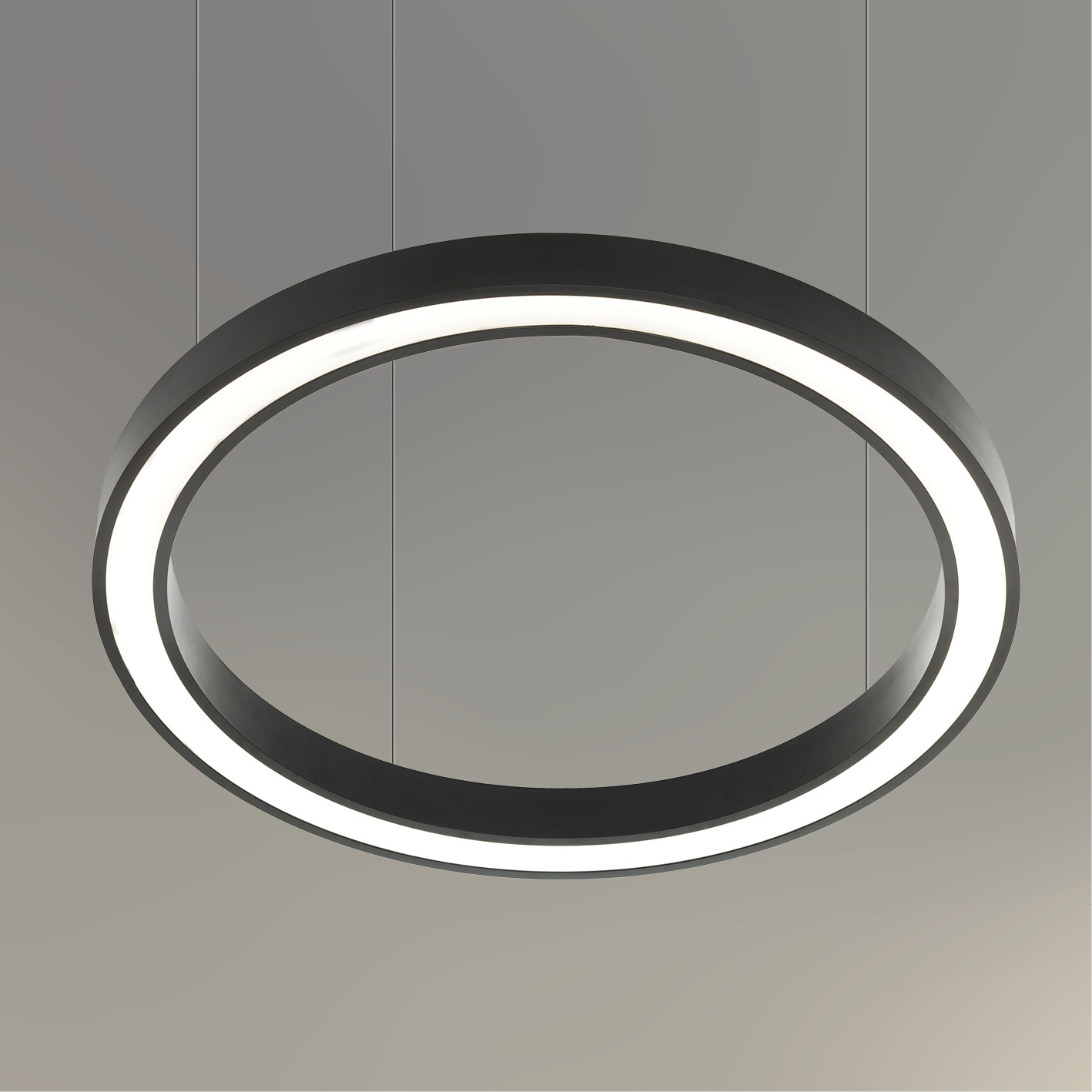 Serie VECTOR ROUND D Art. 9736 Linea ARCHITECTURAL