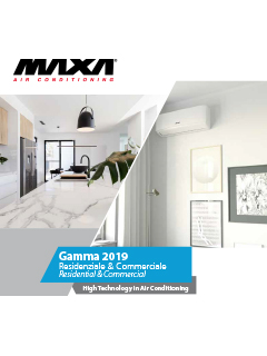 cover gamma residenziale commerciale 2019