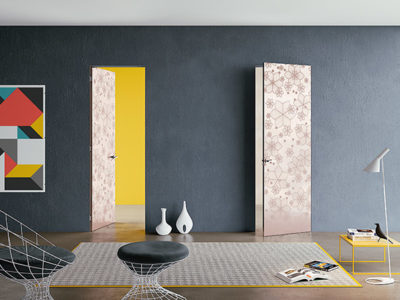 Syntesis Collection Line Battente Eclisse