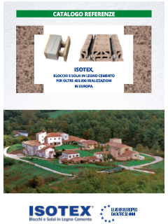 Catalogo Referenze Isotex 2020