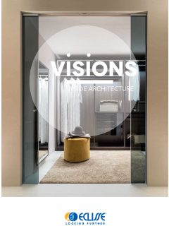 Catalogo Visions Eclisse 7