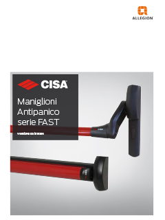 Cover PDE 625 Fast Infilare ITA