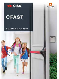 Cover PDE732 Brochure CISA eFAST IT Low