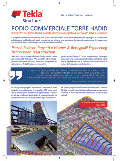 cover PODIO TORRE HADID