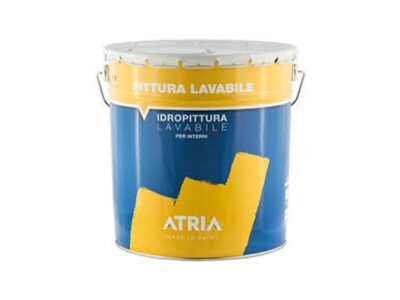 Cover Pittura Lavabile TopColor