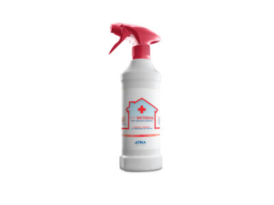 cover antibacterical spray