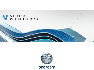 Autodesk-VehicleTracking