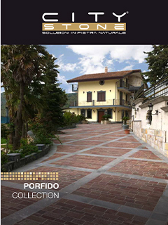 Catalogo Porfido City Stone