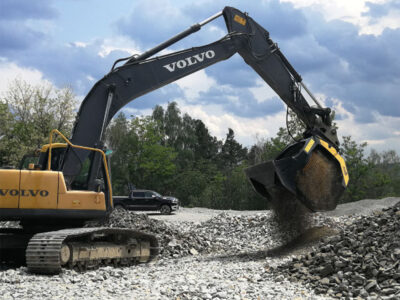 MB-S18 S4 MB Crusher