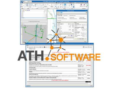 CYPEPLUMBING Sanitary Systems ATH Software