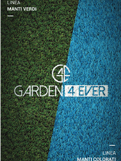 Catalogo Garden4ever